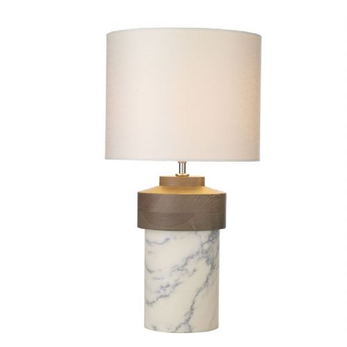 Nomad Table Lamp Large Marble Base Only NOM4302 (7-10 day Delivery)
